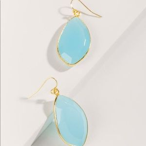 Francesca's Drop Earrings